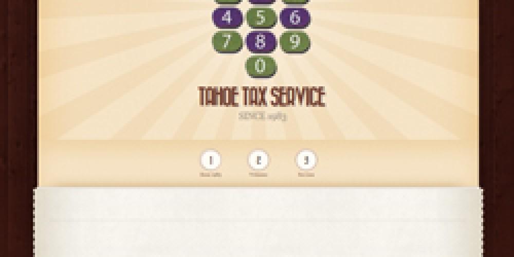 Tahoe Tax Service