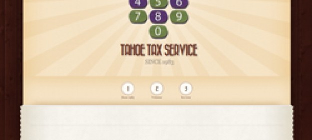 Tahoe Tax Service