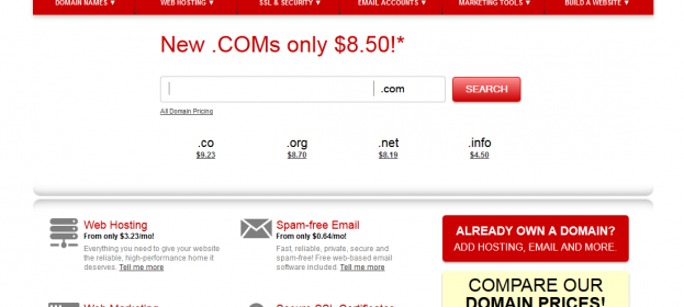 South County Websites Store
