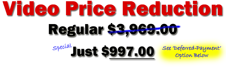 Video Price Reduction