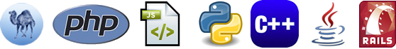 Software Icons