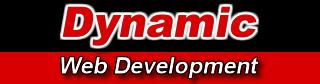 Dynamic Web Development Logo