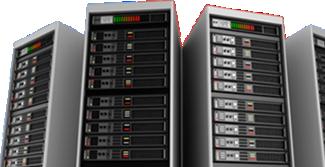 Web Servers Image