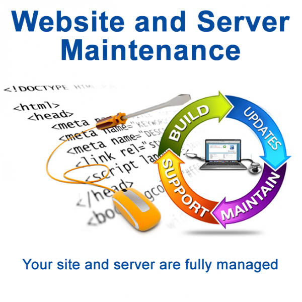 Monthly Maintenance Service